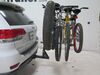 0  hitch bike racks etrailer 4 bikes fits 2 inch e98913