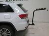 0  hitch bike racks etrailer hanging rack fits 2 inch on a vehicle