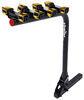 etrailer hitch bike racks tilt-away rack 4 bikes e98913