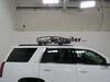 E98914 - Medium Length etrailer Roof Basket on 2020 Chevrolet Tahoe