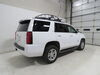 etrailer Medium Capacity Roof Basket - E98914 on 2020 Chevrolet Tahoe