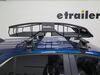 etrailer Roof Basket - E98914 on 2021 Chevrolet Equinox