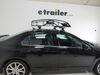 etrailer Medium Capacity Roof Basket - E98914