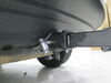 """etrailer Trailer Hitch Reciever and Coupler Lockset, Alignment Collar, and Bag - 2"""" Fits 2 Inch Hitch E99039-9"""