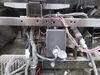 2016 polaris ranger electric winch etrailer atv - utv 1-stage planetary gear on a vehicle