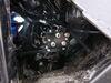 etrailer ATV Winch - Synthetic Rope - Hawse Fairlead - 5,000 lbs Fast Line Speed E98989 on 2020 Honda Pioneer 1000-5