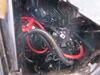 etrailer ATV Winch - Synthetic Rope - Hawse Fairlead - 5,000 lbs 4400 - 6000 lbs E98989 on 2020 Honda Pioneer 1000-5