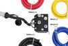 Electric Winch E98989 - Fast Line Speed - etrailer