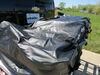 etrailer 40L x 20W x 20H Inch Hitch Cargo Carrier Bag - E98990