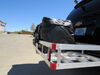 "etrailer Cargo Bag w/ Mounting Straps - Water Resistant - 9 cu ft - 40"" x 20"" x 20"" Medium E98990"