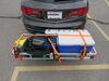 "60x22 etrailer Cargo Carrier for 2"" Hitches - Aluminum - 500 lbs 60 Inch Long E98991"