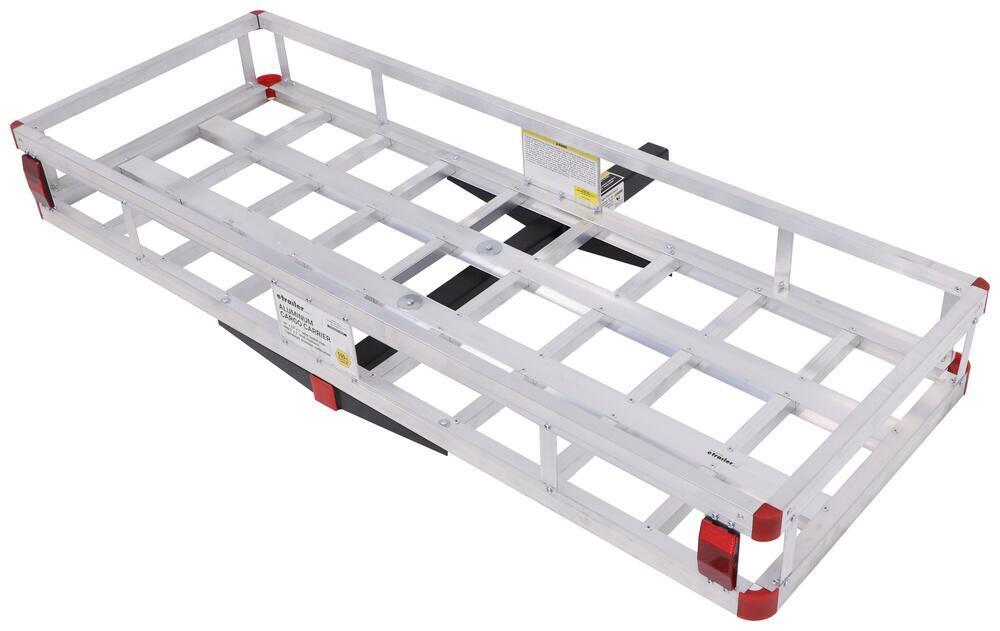 etrailer Hitch Cargo Carrier - E98991