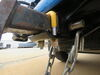 0  hitch anti-rattle etrailer standard fits 2 inch stabilizer for hitches - vinyl coated steel