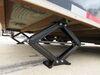 E99012 - Bolt-On,Weld-On etrailer Leveling Jack,Stabilizer Jack