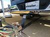 0  trailer coupler locks etrailer universal application lock in use