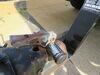 0  trailer coupler locks etrailer universal application lock e99039