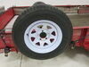 etrailer No Lift Spare Tire Carrier - E99045