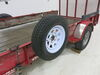 etrailer Spare Tire Carrier - E99045