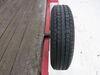 etrailer 1-1/2 Inch Frame,2 Inch Frame Spare Tire Carrier - E99045
