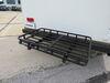 0  rv cargo carrier etrailer 500 lbs 24x40 for bumper - steel folding