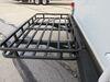 0  rv cargo carrier etrailer bumper mount 500 lbs in use