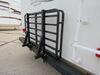 0  rv cargo carrier etrailer bumper mount in use