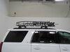 etrailer Extra Long Length Roof Basket - E99054 on 2020 Chevrolet Tahoe