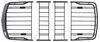 etrailer Roof Basket - E99054