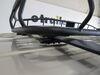 """etrailer XL Roof Cargo Basket - Steel - 80"""" Long x 35"""" Wide - 165 lbs Steel E99054"""