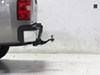 etrailer Trailer Hitch Ball Mount - EBMK25318 on 2014 Chevrolet Silverado