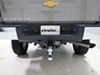 etrailer Fixed Ball Mount - EBMK25318 on 2014 Chevrolet Silverado