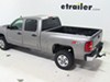 EBMK25518 - Class V,18000 lbs GTW etrailer Fixed Ball Mount on 2014 Chevrolet Silverado
