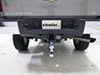 EBMK25518 - Steel Ball etrailer Trailer Hitch Ball Mount on 2014 Chevrolet Silverado