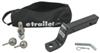 etrailer Class III,7500 lbs GTW Trailer Hitch Ball Mount - EBMK4EL