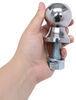 Trailer Hitch Ball EI2C-C - 3/4 Inch Diameter Shank - Brophy