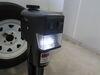 """Electric Jack w/ Footplate - A-Frame - 25-1/8"""" Lift - 3.5K - Black 1 Jack EJ-3520-BBX"""