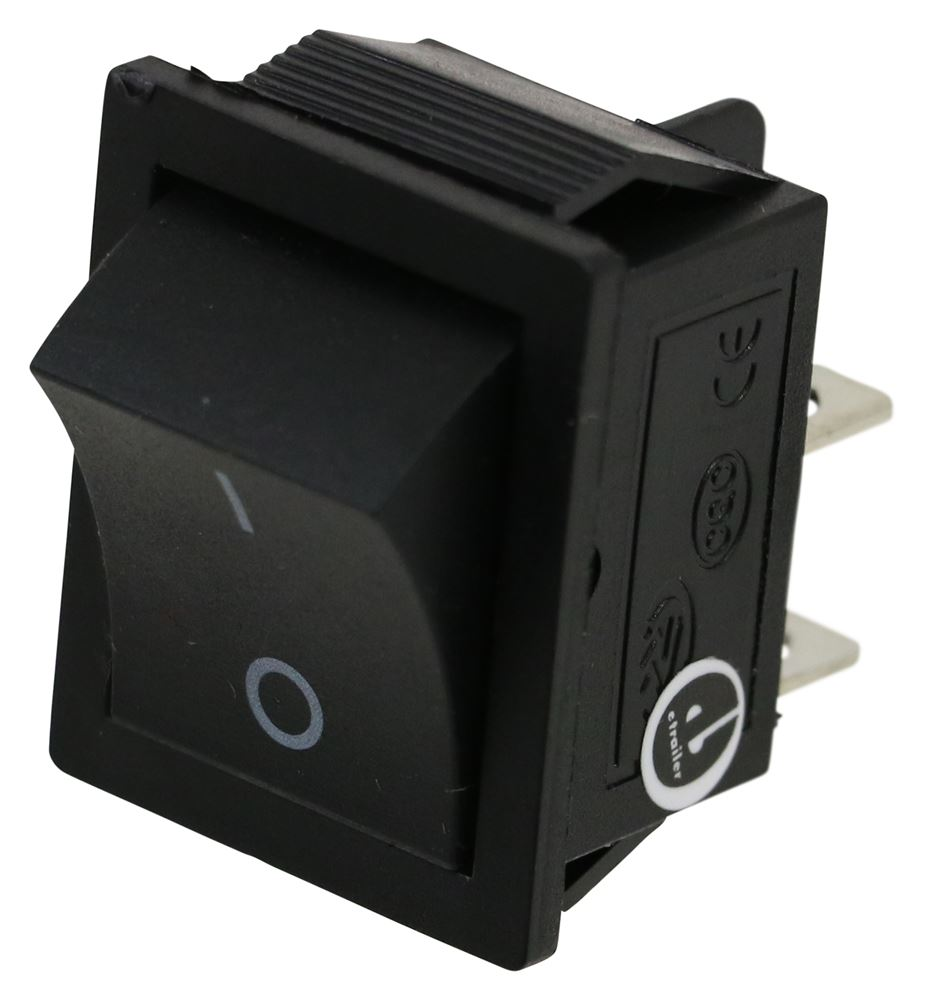 etrailer Switch Accessories and Parts - EJ-3520-LSW