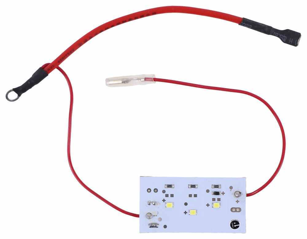 Accessories and Parts EJ-3520-LT - Light Board - etrailer