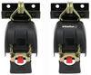 erickson ladder rack straps 6 - 10 feet long 1-1/8 2 inch wide em04425-2
