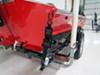"Erickson Inboard/Outboard Transom Tie-Downs (2 Pack), 2"" x 4' - 300 lbs 0 - 5 Feet Long EM06100"