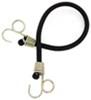 Erickson 0 - 5 Feet Long Bungee Cords - EM06665