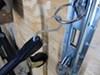 "Erickson Adjustable Tarp Tie-Down Strap w/ S-Hooks - Rubber - 31"" Long 0 - 5 Feet Long EM06736"