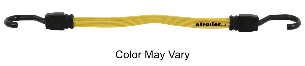 Erickson S-Hooks Bungee Cords - EM06912