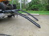 0  atv ramps erickson ramp set steel arched loading - center fold 80 inch long x 11 wide 1 600 lbs