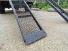 0  atv ramps erickson ramp set steel in use