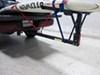Erickson 48-1/2 Inch Width Truck Bed Extender - EM07600
