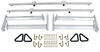 Erickson 2 Bar Ladder Racks - EM07705