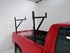 Erickson Truck Bed Ladder Rack - Side Mount - Steel - 250 lbs Light Duty EM07708