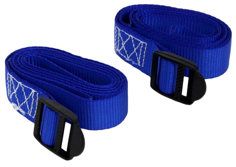 Cinch Straps EM08200 - Slide Buckles - Erickson
