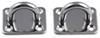 Erickson Stainless Steel Truck or Trailer Anchor 2 Pack